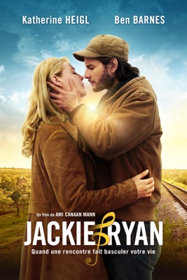 DVD Jackie & Ryan