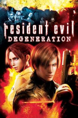 Télécharger Resident Evil: Degeneration