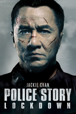 DVD Police Story : Lockdown