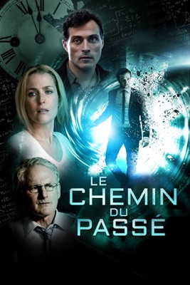 DVD Le Chemin Du Passé