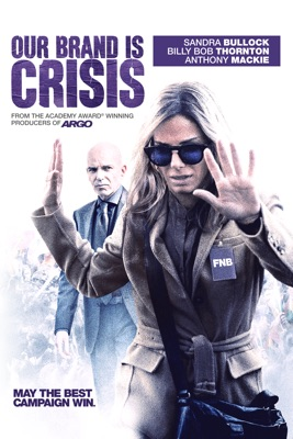 Our Brand Is Crisis (2015) torrent magnet