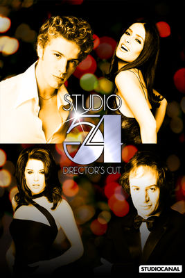 DVD Studio 54 (Director's Cut)