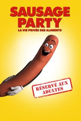 Télécharger Sausage Party: La Vie Privée Des Aliments ou voir en streaming