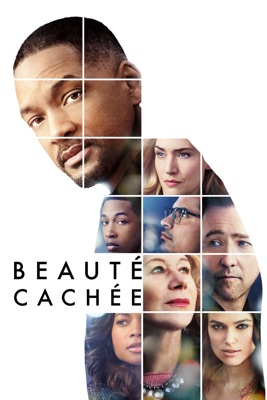 Jaquette dvd Beauté Cachée (Collateral Beauty)