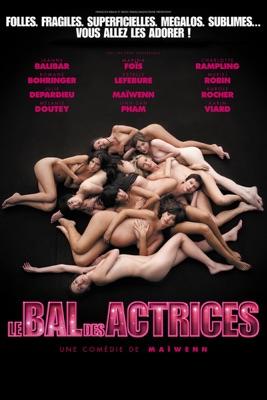 Télécharger Le bal des actrices