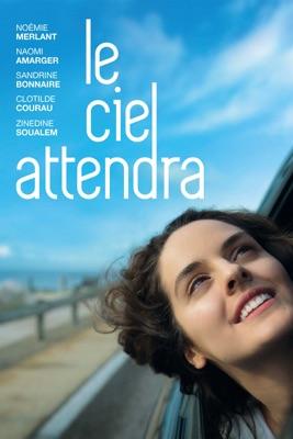 Jaquette dvd Le Ciel Attendra