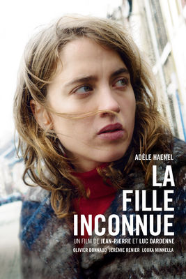 télécharger La Fille Inconnue