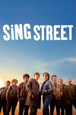 DVD Sing Street