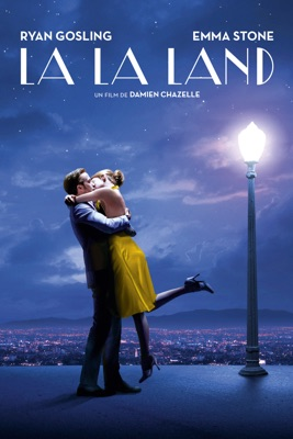 La La Land en streaming ou téléchargement