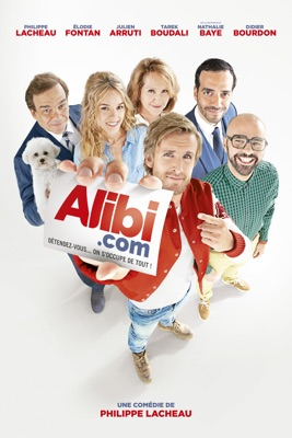 DVD Alibi.com