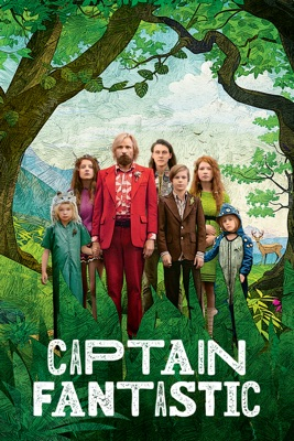 Télécharger Captain Fantastic ou voir en streaming