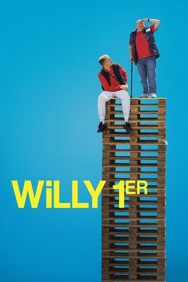 Willy 1er en streaming ou téléchargement