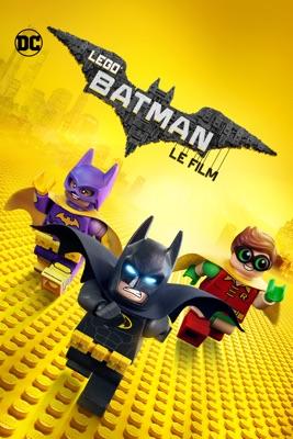 Télécharger LEGO Batman, Le Film ou voir en streaming