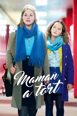 DVD Maman A Tort