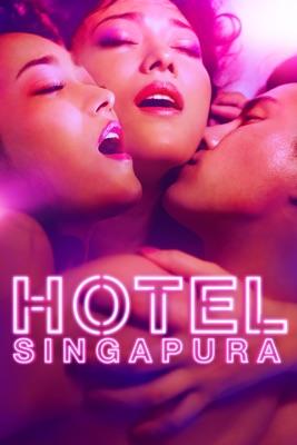 DVD Hôtel Singapura