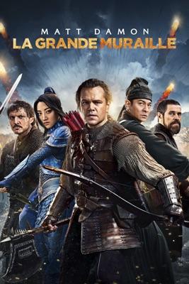 DVD La Grande Muraille