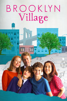 DVD Brooklyn Village
