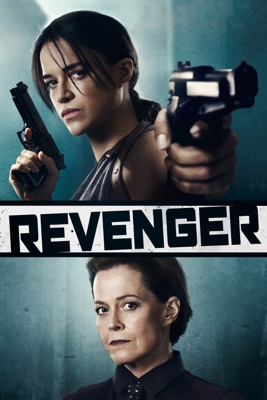 télécharger Revenger