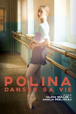 télécharger Polina, Danser Sa Vie sur Priceminister