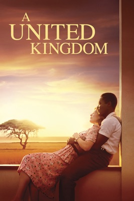 DVD A United Kingdom
