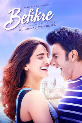 Befikre torrent magnet