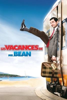télécharger Les vacances de Mr. Bean