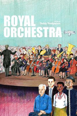 Télécharger Royal Orchestra