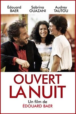 DVD Ouvert La Nuit
