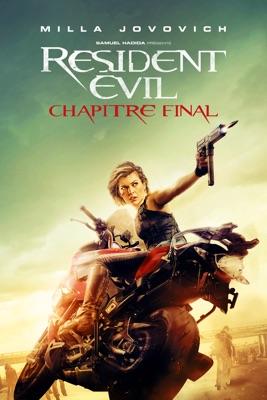 Télécharger Resident Evil - Chapitre Final ou voir en streaming