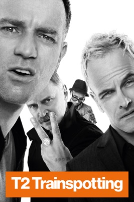 Télécharger T2 Trainspotting ou voir en streaming