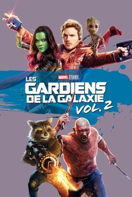 Les Gardiens De La Galaxie Vol. 2 torrent magnet