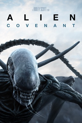 Télécharger Alien: Covenant