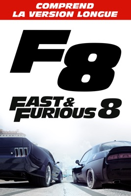Télécharger Fast & Furious 8 ou voir en streaming