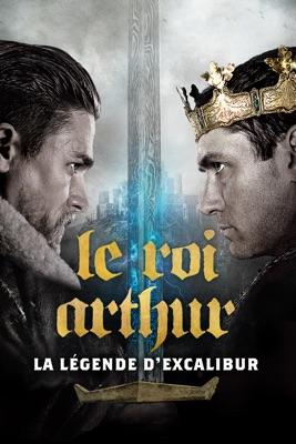 Jaquette dvd Le Roi Arthur : La Légende D'Excalibur