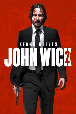 John Wick 2 torrent magnet