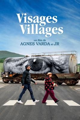 Télécharger Visages Villages ou voir en streaming