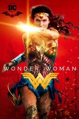 Wonder Woman (2017) en streaming ou téléchargement