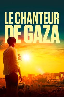 Jaquette dvd Le Chanteur De Gaza