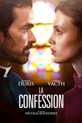 La Confession (2017) en streaming ou téléchargement