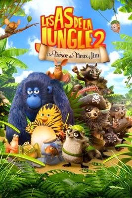 Télécharger Les As De La Jungle 2: Le Trésor Du Vieux Jim