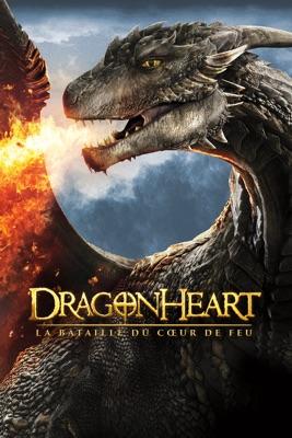 Dragonheart : La Bataille Du Cœur De Feu en streaming ou téléchargement