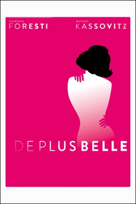 Jaquette dvd De Plus Belle
