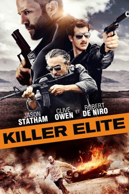 Télécharger Killer Elite (VOST) ou voir en streaming