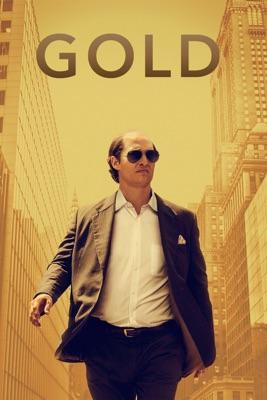 DVD Gold (2016)
