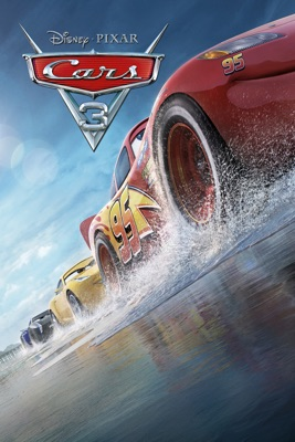 Télécharger Cars 3 ou voir en streaming
