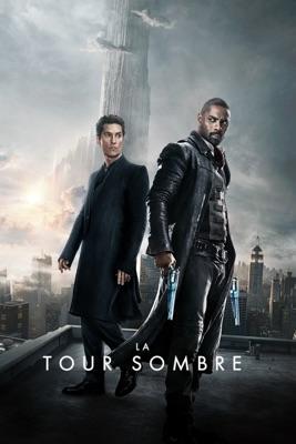Jaquette dvd LA TOUR SOMBRE