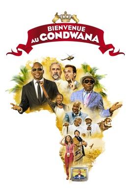 Bienvenue Au Gondwana en streaming ou téléchargement