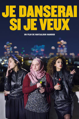 Jaquette dvd Je Danserai Si Je Veux