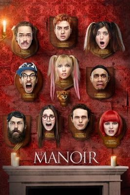 Télécharger Le Manoir