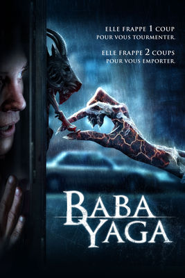Télécharger Baba Yaga